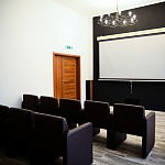 Dom Seniora Centrum Rehabilitacji Goldental kino