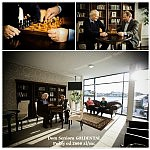 Dom Seniora Centrum Rehabilitacji Goldental świetlica