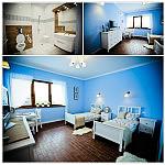 Dom Seniora Centrum Rehabilitacji Goldental Pokój 2 osobowy