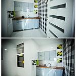 Dom Seniora Centrum Rehabilitacji Goldental kuchnia pomocnicza