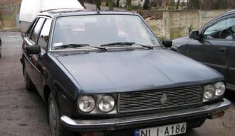 Renault 30TX