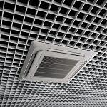 Budynek biurowy SECESPOL Nowy Dwór Gdański - Klimatyzacja w systemie VRF