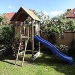 Domek-wieża Konrad