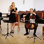 Kwartet Standard Empire Music