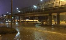 Powódź wrzeszcz