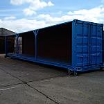 Oferujemy przeróbki i modyfikacje kontenerów.