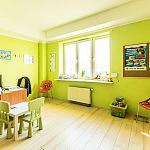 Dzienny Oddział Terapii Dziecięcej