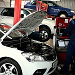 Euro-Car Expert - warsztat mechaniczny diagnostyka