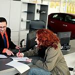 Euro-Car Expert - stanowisko sprzedaży samochodów