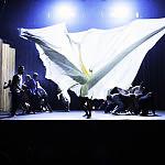 Spektakl Teatru Tańca - Życienie