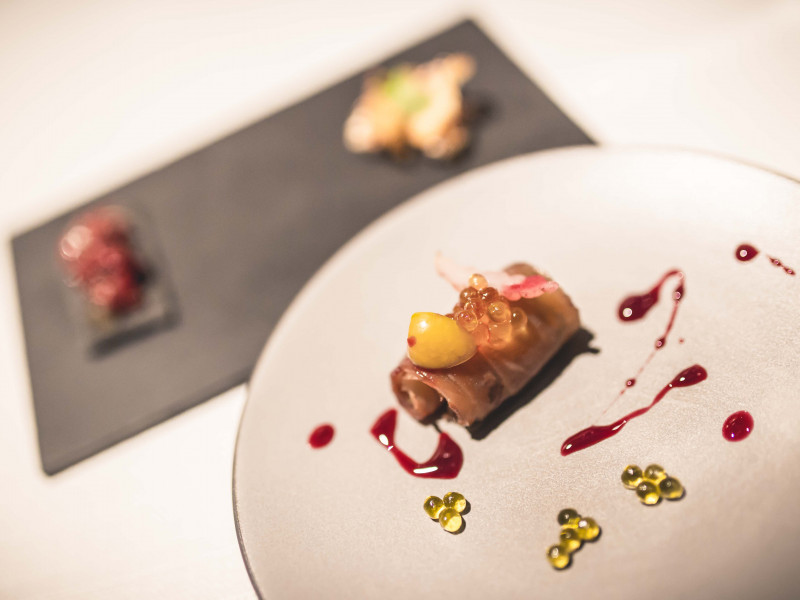 Cztery Razy Smaczniej w restauracji Mercato