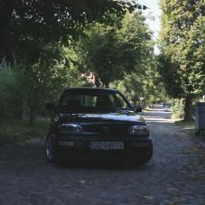 Na oliwskich uliczkach