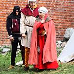 Wisłoujście Powrót do Średniowiecza