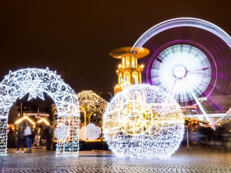 Na gdańskim jarmarku poczujesz magię świąt