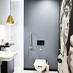 toaleta dla Pacjentów