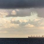 Bulwar Gdynia - Pusher Fotograf