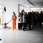 otwarcie pijalni wód i informacji turystycznej w Domu Zdrojowym w Sopocie