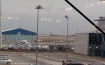 Boeing C-17 wystartował z lotniska w Gdańsku