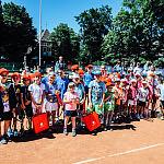 Turniej tenisowy Centrum Tenisa Don Balon