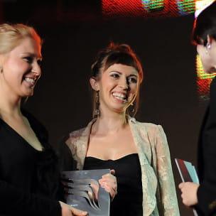 Kinga Kuczyńska, Monika Derda