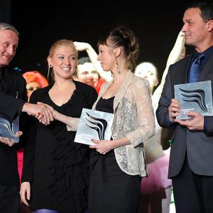 Józef Włodarski, Kinga Kuczyńska, Monika Derda