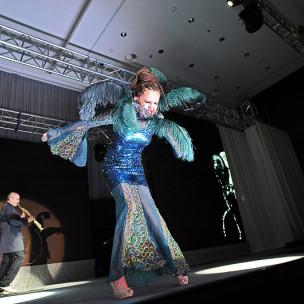 Epizod taneczny zapowiadający kategorię Inspiracje Trójmiasta