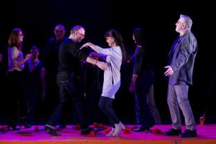Radosław Paczocha: teatr musi być