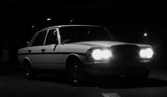 W123 240D 79'
