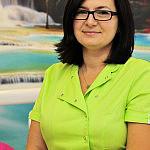 lekarz dentysta specjalista ortodonta Monika Sobocińska Gojtkowska