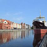 Pocztówka z Gdańska