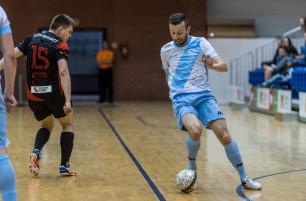 Futsaliści AZS UG  zostają w ekstraklasie