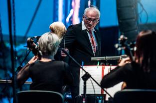 Filmy i koncerty na żywo. Ponownie Sopot Film Festival w Trójmieście