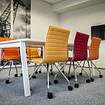 Mała sala konferencyjna - Biurowiec C 200