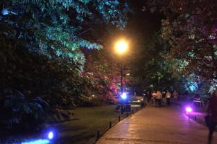 Muzyka Mozarta w parku Oliwskim. Rozpoczął się festiwal Mozartiana