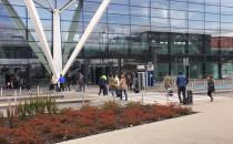 Ewakuacja lotniska zakończona