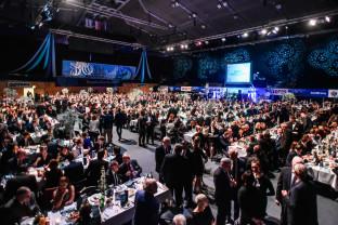 Gala branży morskiej Wspólna Kaczka 2017