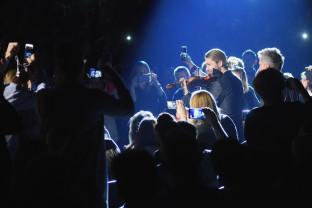 Genialny show Davida Garretta w Ergo Arenie