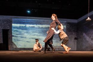 O nowym sezonie i scenie w Starej Aptece Teatru Wybrzeże