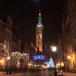 Świąteczny Gdańsk