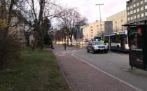 Policja i SM kontrolują buspas na...