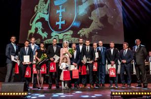 XV Gala Gdańskiego Sportu. Mateusz Biskup najlepszy w 2017 roku