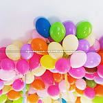 Balony z helem Gdańsk