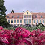 Pałac Opatów w Oliwie