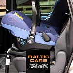 Potrzebujesz fotelik dla dziecka - u nas otrzymasz go gratis do wynajętego samochodu!