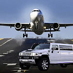 Limousine Gdansk | Flyplass transport Maxi Taxi Flygplats Airport Gdansk