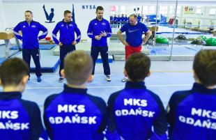 Gimnastyka sportowa: testy dla dzieci do pierwszej klasy szkoły podstawowej