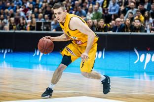 Trefl Sopot górą nad Asseco Gdynia i bliżej play-off. Słabe derby koszykarzy
