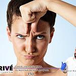 Pozbądź się Lwiej Zmarszczki -Toksyna botulinowa Botox (medycyna estetyczna , kwas hiaulornowy)