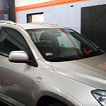 Pranie tapicerki samochodowej  Myjnia samochodowa