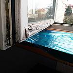 Renowacja okna drewnianego typu Sokółka